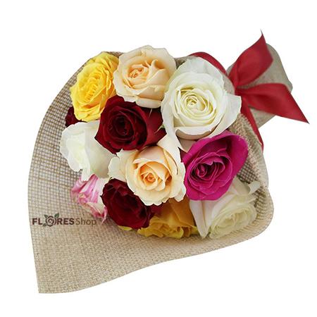 1932 Carinho de Rosas