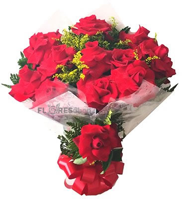 227 Magia de rosas