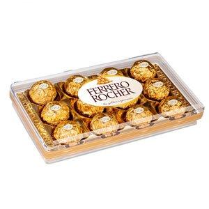 229 Ferrero Rocher CX pq