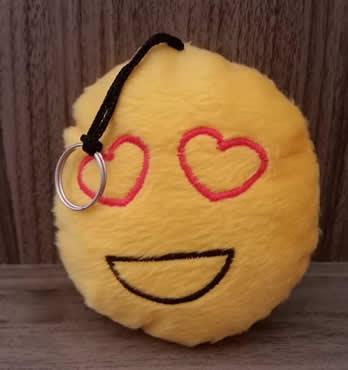 2488 Chaveiro Emoji