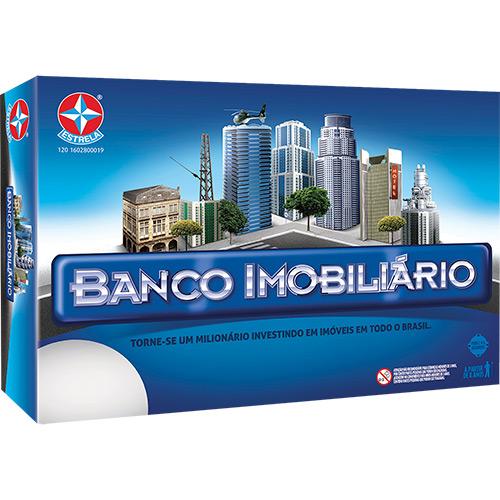 2594 Banco Imobiliário -Estrela