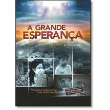 2662 A Grande Esperança - Livro cristão