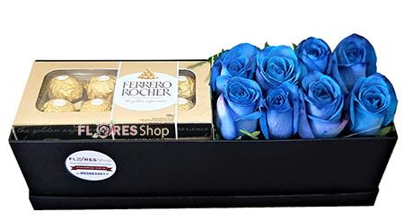 3176 Doçura Azul