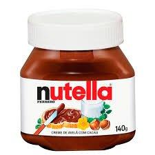 379 Nutella 650gr