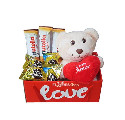 4108 Box Love