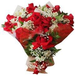 443 Adoro Rosas Colombianas e Astromélias