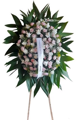 4658 Condolências de Rosas