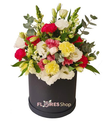 4781 Box de flores