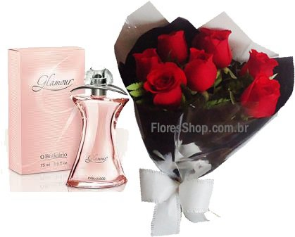 549 Glamour de Rosas
