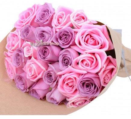 605 50 rosas...Tom de carinho