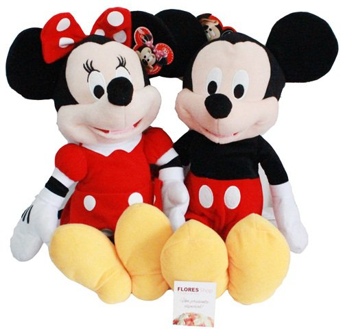 633 Mickey e Minnie